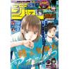 Weekly Shōnen Jump N°32 – Juillet 2021.