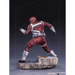 Marvel - Statue Red...