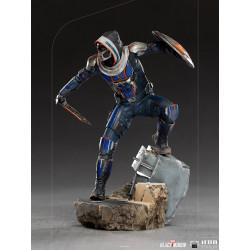 Marvel - Statue Taskmaster...
