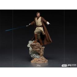 Star Wars - Statue Obi-Wan...