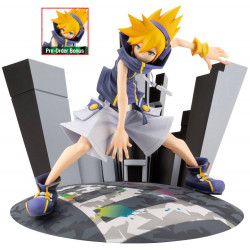 The World Ends With You -...