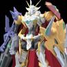 Digimon - Maquette Amplified Omegamon XAntibody Figure-Rise Model Kit