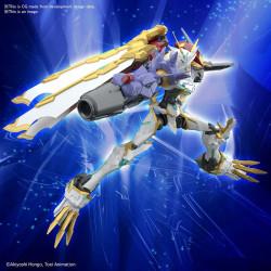 Digimon - Maquette...