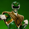 Power Rangers - Statue Power Rangers Green BDS Art Scale 1/10