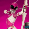 Power Rangers - Statue Power Rangers Pink BDS Art Scale 1/10