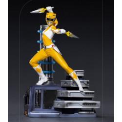 Power Rangers - Statue...