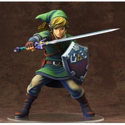 The Legend Of Zelda Skyward...