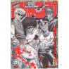 Weekly Shōnen Jump N°39 – Septembre 2000. Abimé