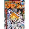 Weekly Shōnen Jump N°38 – Septembre 2019. Légèrement Abimé