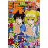 Weekly Shōnen Jump N°13 – Mars 2017. Légèrement Abimé