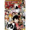 Weekly Shōnen Jump N°06/07 - Janvier 2019. Légèrement Abimé