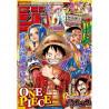 Weekly Shōnen Jump N°23 – Mai 2018. Légèrement Abimés