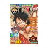 One Piece Log Books N°18 - Impel Down. Légèrement Abimé
