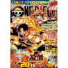 One Piece Log Books N°20 - Ace. Légèrement Abimé