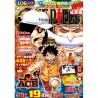 One Piece Log Books N°19 - Marineford. Légèrement Abimé