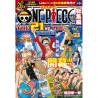One Piece Log Books N°21 - 2 Years Later. Légèrement Abimé