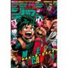 Weekly Shōnen Jump N°09 - Février 2019. Légèrement Abimé