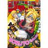 Weekly Shōnen Jump N°32 - Juillet 2016. Légèrement Abimé