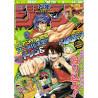 Weekly Shōnen Jump N°35 – Aout 2010. Légèrement Abimé