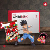 Chibibox Sept/Oct 2021 (petite)