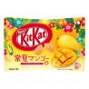 Kit Kat Mangue D'Eté