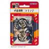 Jujutsu Kaisen - Jeu De 54 Cartes