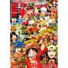 Weekly Shonen Jump N°03/04 – Janvier 2012. Légèrement Abimé