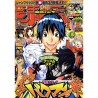 Weekly Shonen Jump N°10 – Février 2012. Légèrement Abimé