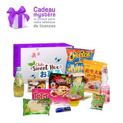 Chibi Sweet Box ( Moyenne)