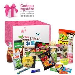 Chibi Sweet Box (Grande)