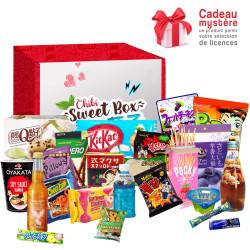 Chibi Sweet Box ( Extra...