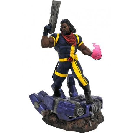 X-Men - Statue Bishop...