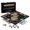 Monopoly Game Of Thrones Version Française