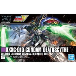 Gundam - Maquette XXX-01D...