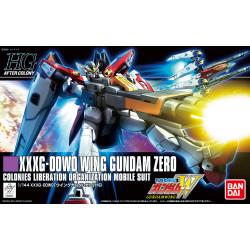 Gundam - Maquette XXXG-OOWO...