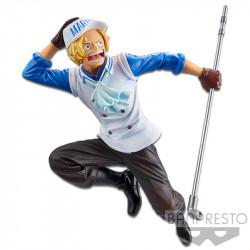 One Piece - Figurine Sabo A...