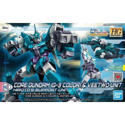 Gundam - Maquette Core G3...
