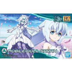 Gundam - Maquette Mobile...