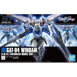 Gundam - Maquette GAT-04...