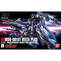 Gundam - Maquette MSN-001A1...
