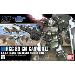 Gundam - Maquette RGC-83 GM...