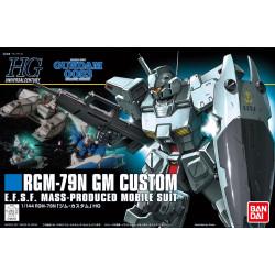 Gundam - Maquette RGM-79N...
