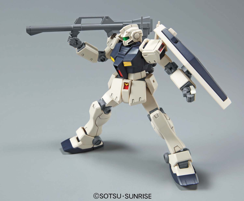 Gundam - Maquette RGM-79C...