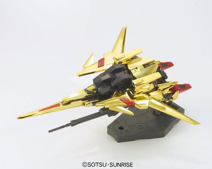 Gundam - Maquette MSN-001...