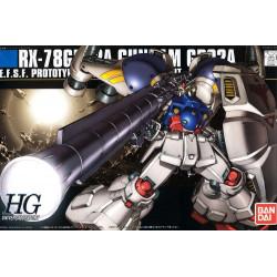 Gundam - Maquette RX-78...
