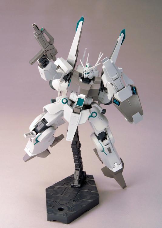 Gundam - Maquette ARX-014...