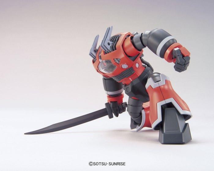 Gundam - Maquette MSM-08...