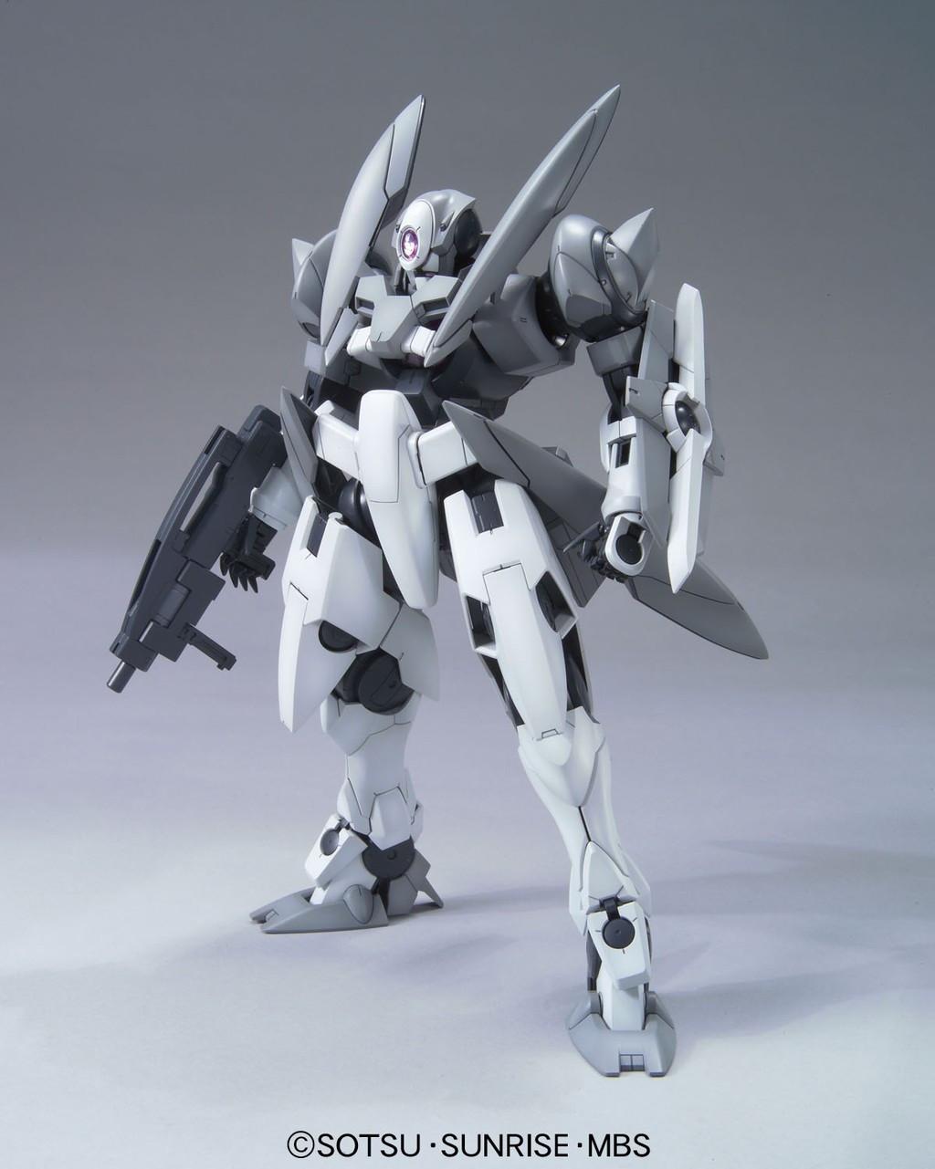 Gundam - Maquette GNX-603T...