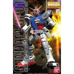 Gundam - Maquette GP01 -...
