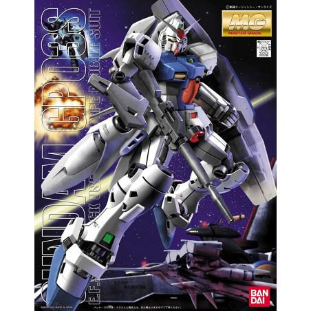 Gundam - Maquette...